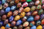 Farbanje i dekorisanje uskršnjih jaja