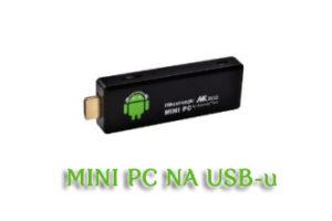 Mini PC na USB-u