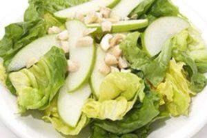 Salata od jabuka