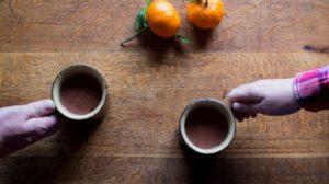 Meksička topla čokolada