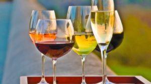 U slavu vina i proleća