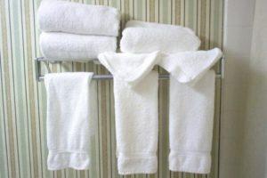 Koliko često treba prati peškire?