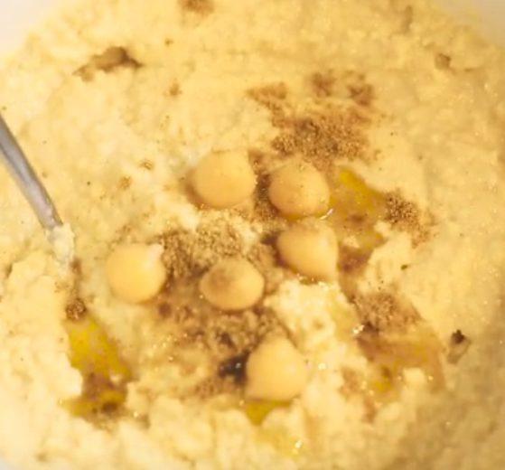 Domaći humus a la Moj ritual