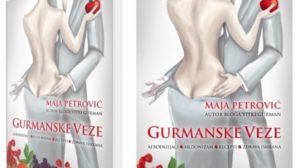 Gurmanske veze – roman za sva vaša čula