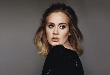 Šminkanje očiju kao Adele – detaljno uputstvo