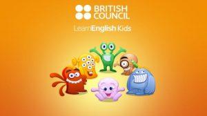 Engleski jezik za decu – besplatna aplikacija