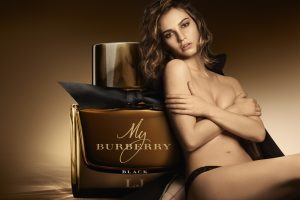 My Burberry Black – parfem jeseni