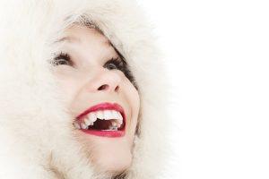 Idealna zimska nega lica