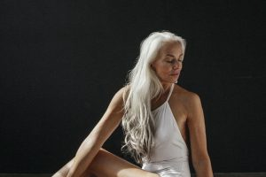 Model u šezdesetoj: slike koje će vas raspametiti!