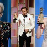 Najbolji govori sa Golden Globes 2017