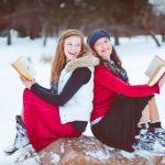 Zimske preporuke za čitanje
