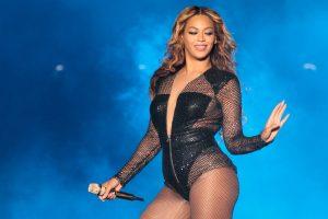 Beyonce nosi blizance!