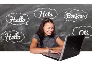 Najmanji jezik na svetu