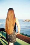 Nega duge kose