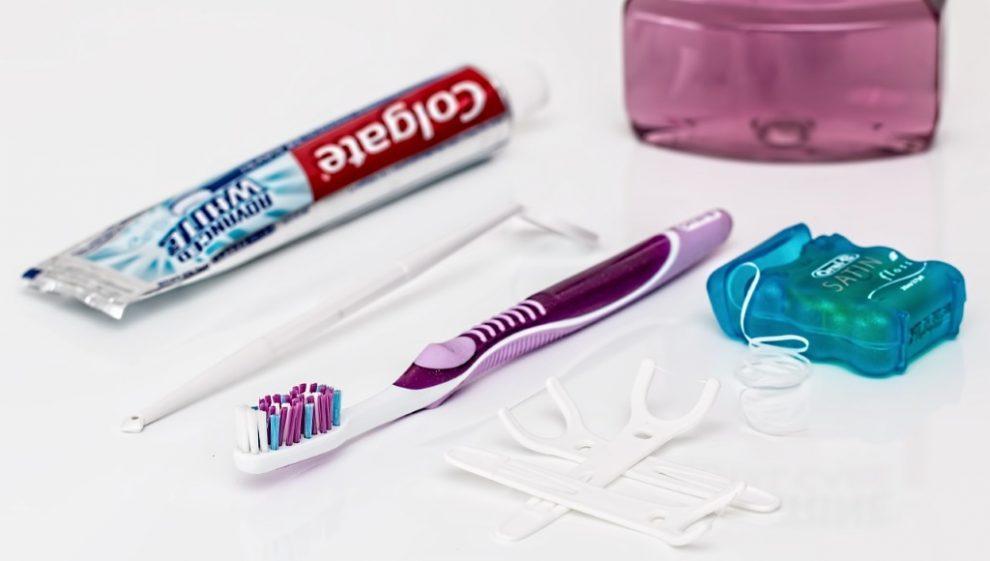 Trikovi za beljenje zuba