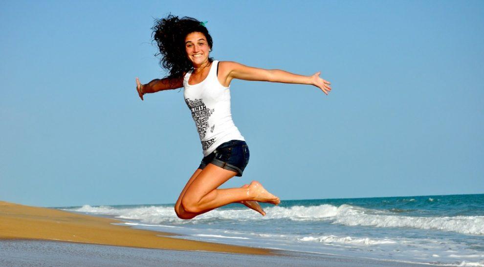 Vežbe za zatezanje stomaka i zadnjice
