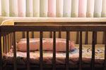 Kupovina kreveta za vašu bebu