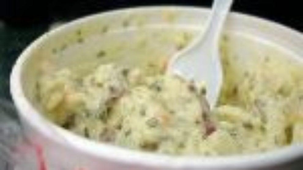 Francuska salata od krompira