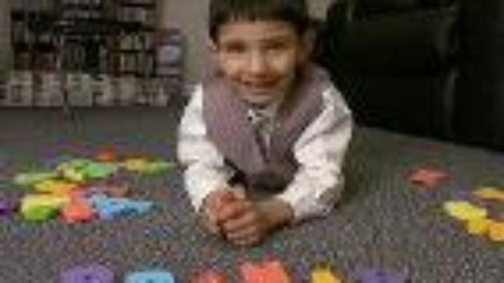 Šestogodišnje čudo od deteta