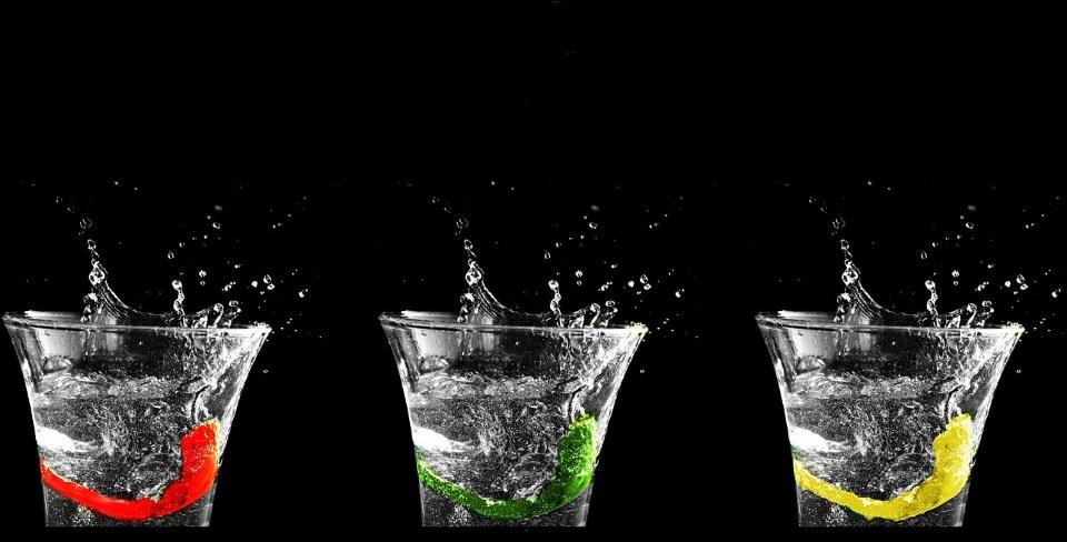 Voda u svakodnevnoj ishrani