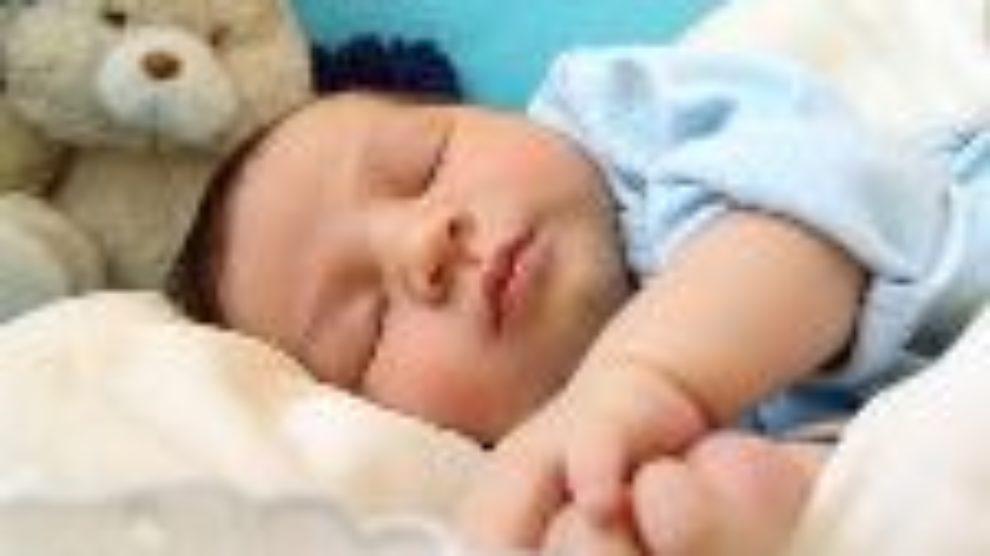 Za bebin zdrav san