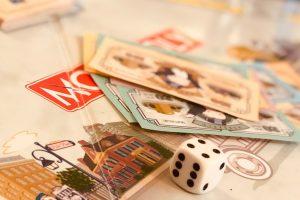 Šta nas monopol uči o novcu