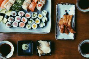 Suši i Wasabi