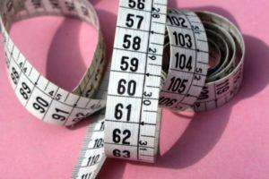 Idealna težina – izračunavanje