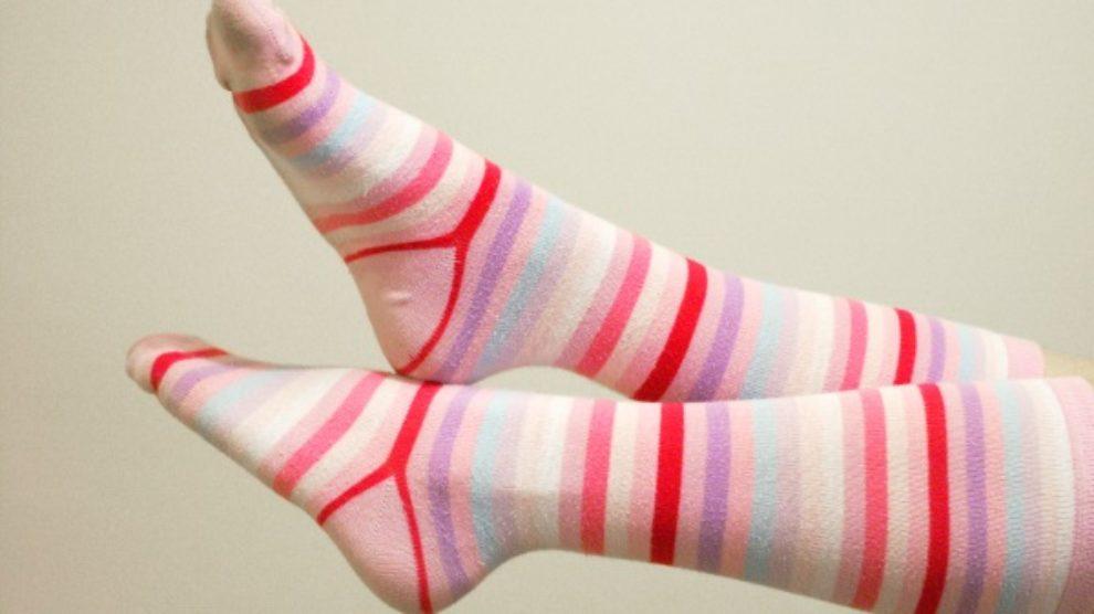 Sindrom nemirnih nogu
