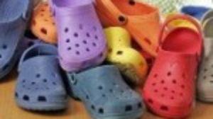 Crocs mania