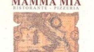 Italijanski restoran Nuova Mamma Mia