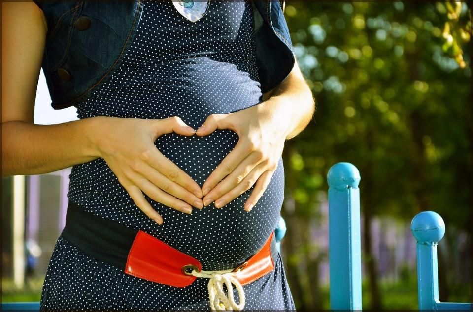 Budite trendi tokom trudnoće