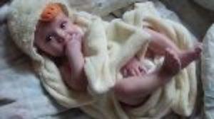 Pravilna nega bebine kože