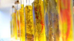 Zdrava ulja u ishrani