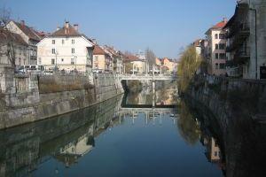 Reka Ljubljanica