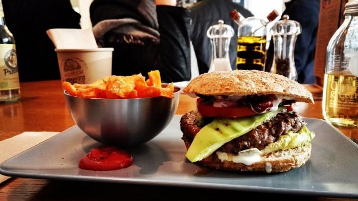 navike koje goje junk food