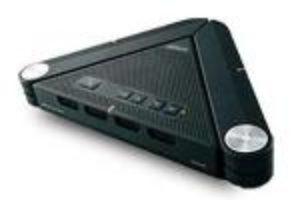 Yamaha PJP-25URS USB zvučnici