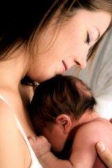 majka i dete