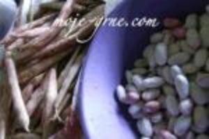 Čorbica od zrna boranije