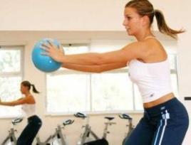 vežbe za žene