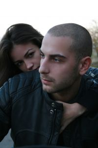 momak i devojka