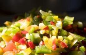 seckano povrće