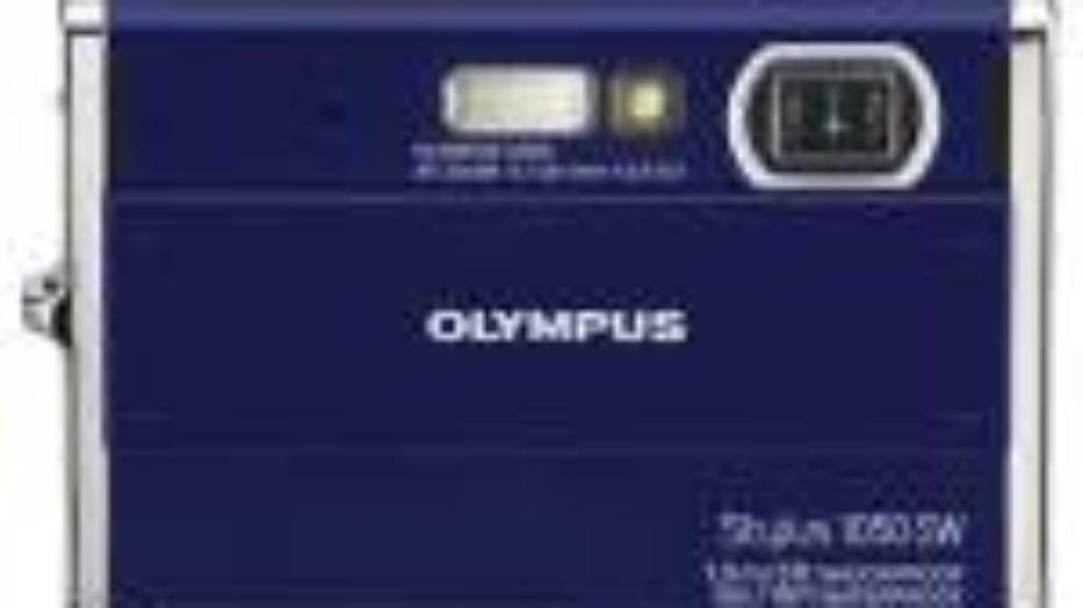 Olympus Stylus 1050SW