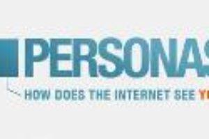 Personas – kako Vas internet vidi?