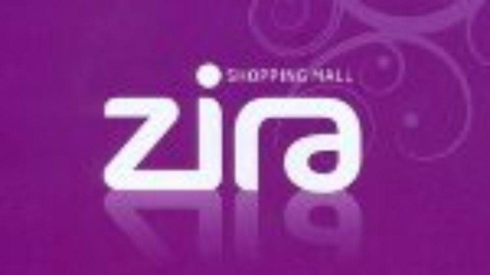 Zira shopping party – žurka sniženja