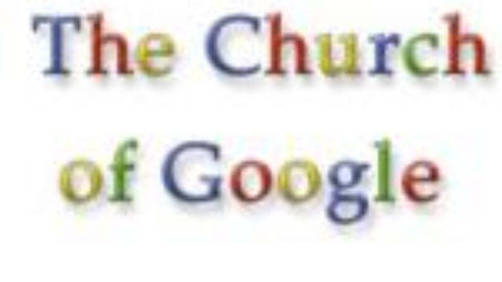 Google crkva