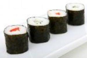Najbolje vrste ribe za suši