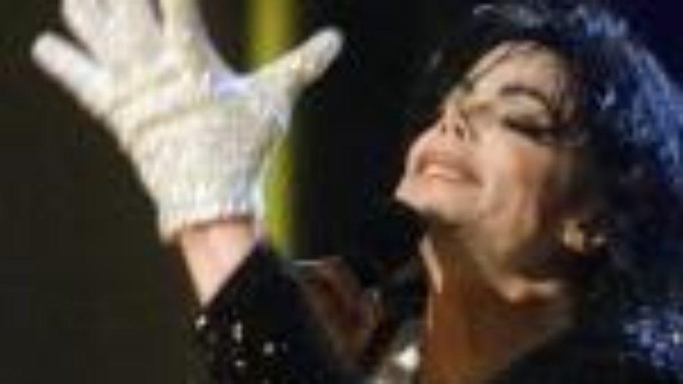 Prodata rukavica Majkl Džeksona!