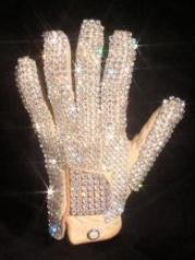 rukavica majkl džeksona