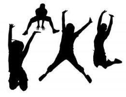 skakanje od sreće